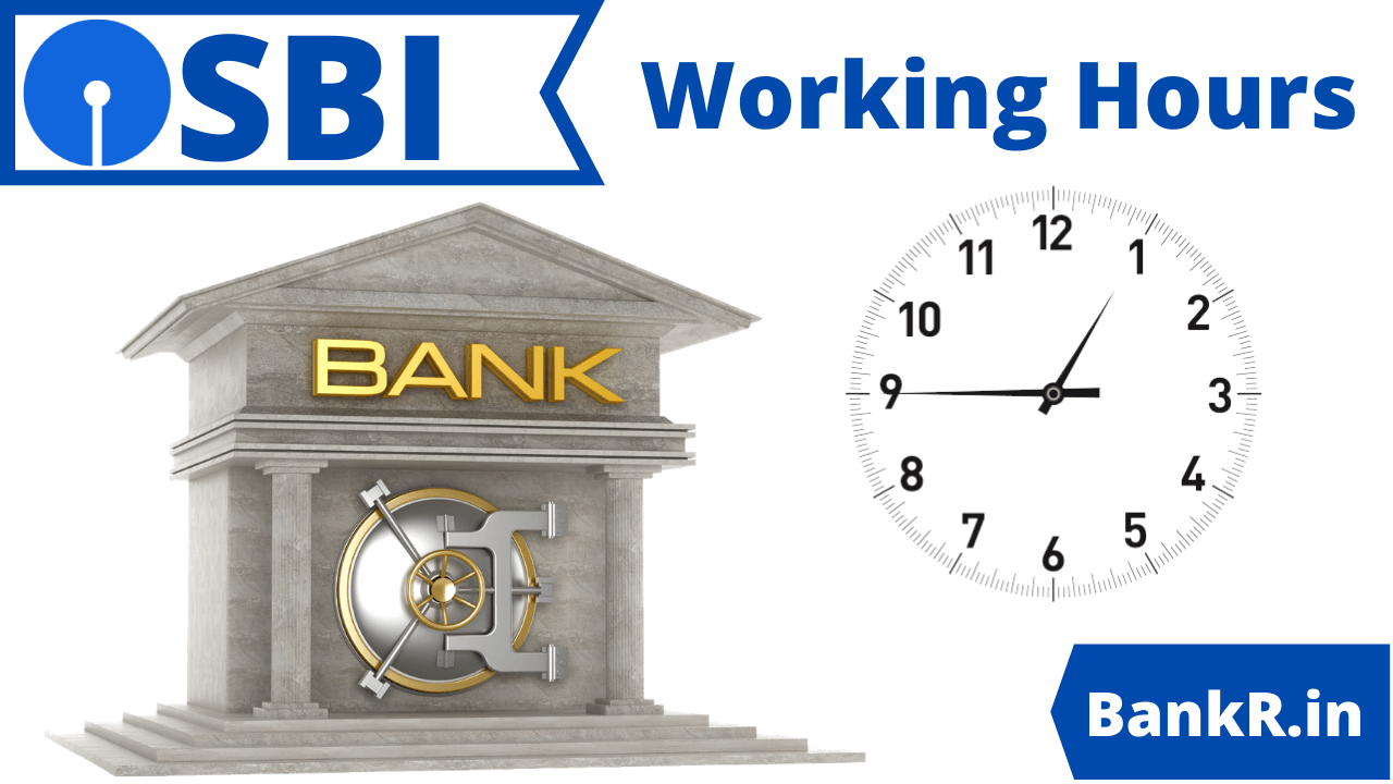 SBI Bank Timings Hours
