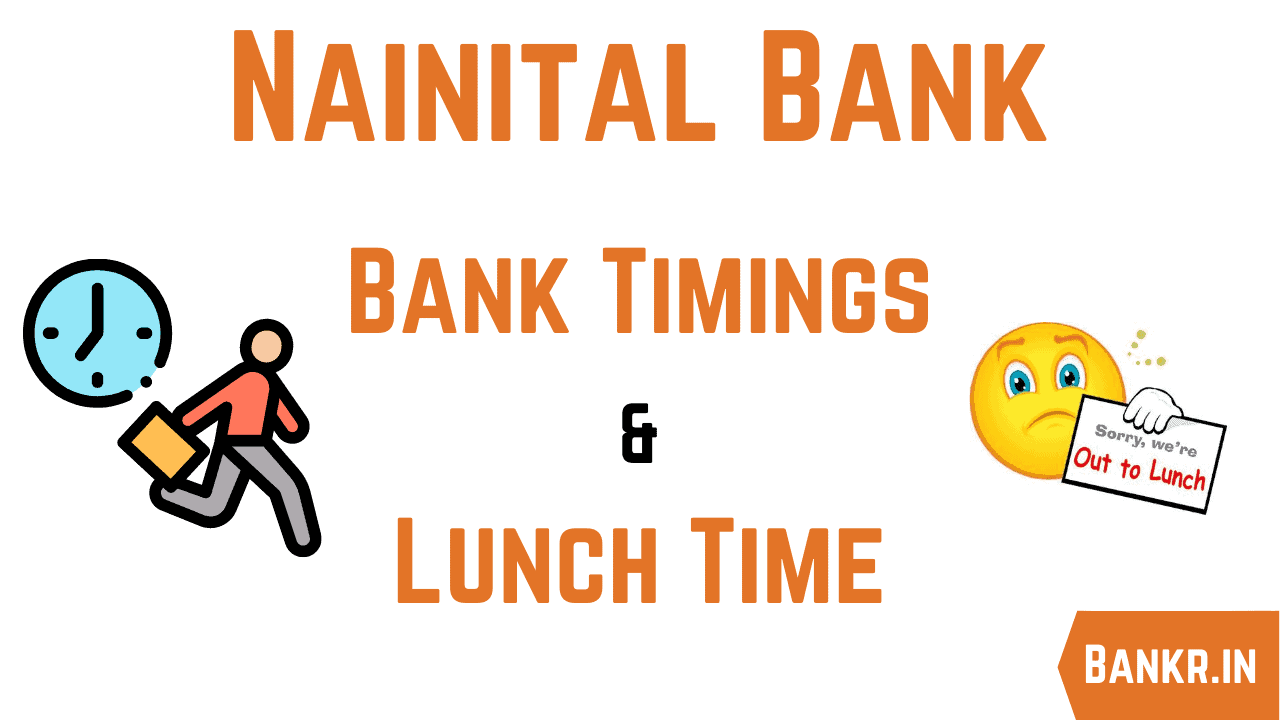 nainital bank timings