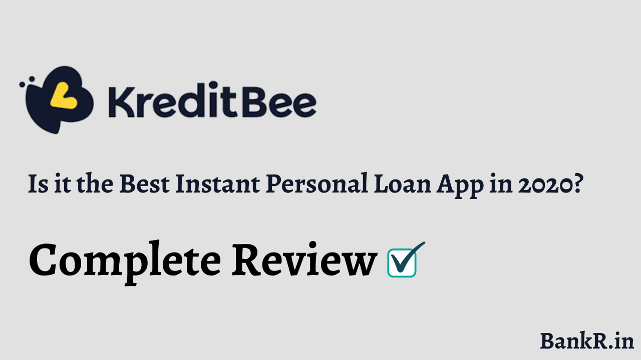 kreditbee review