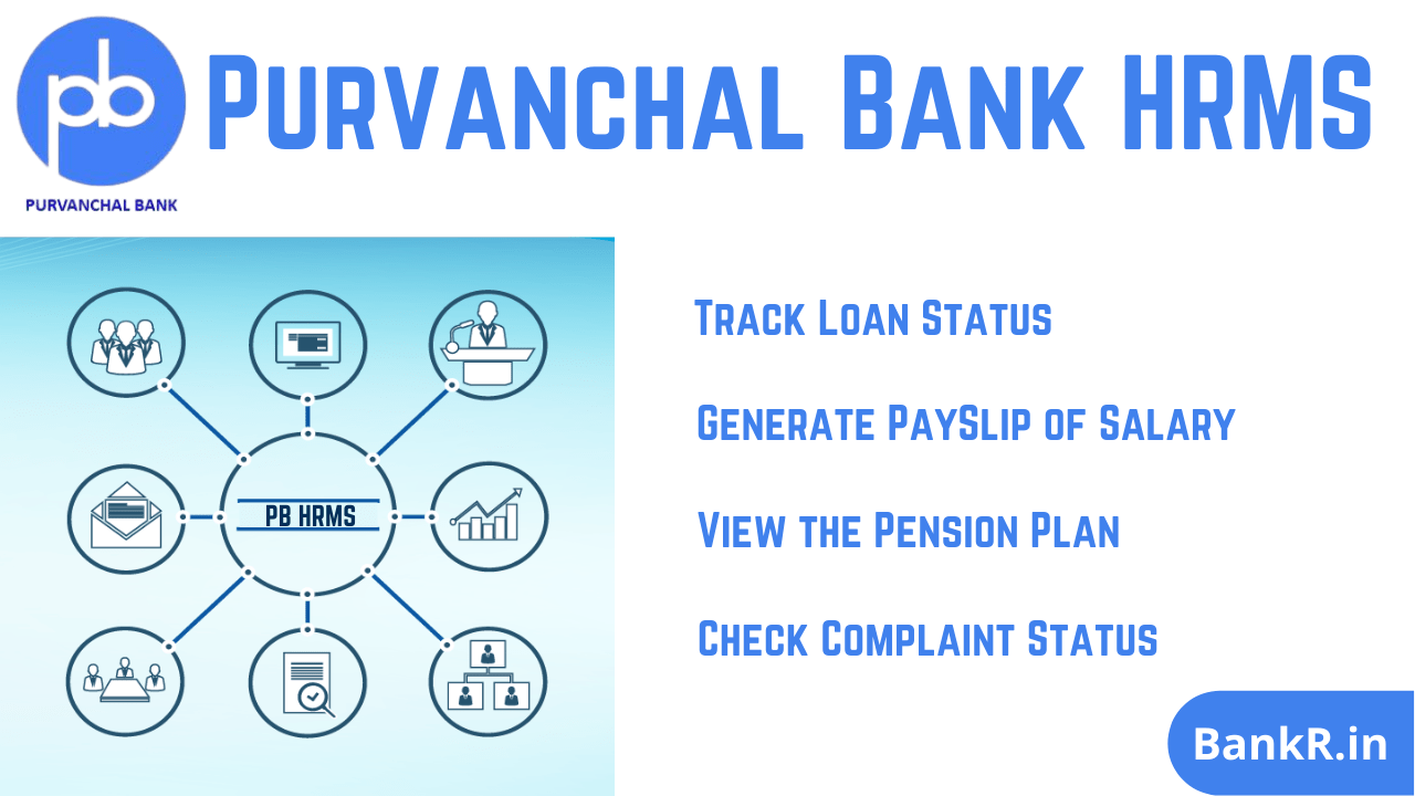 purvanchal bank hrms
