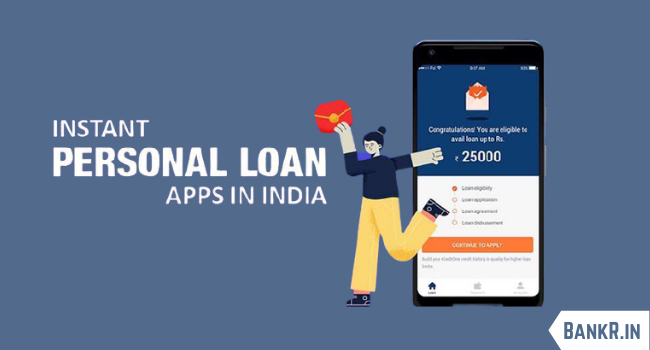 best instant loan apps in india